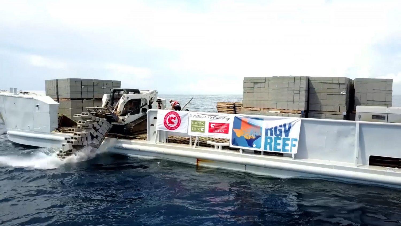 - rgv reef boat photo 1 2 - RGV Reef