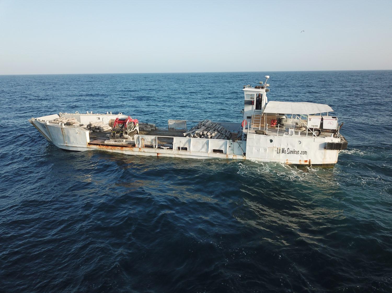 - rgv reef boat photo 16 scaled - RGV Reef